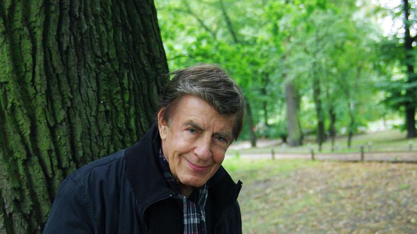 Rolf Kühn zum 80. Geburtstag: Aquarellist mit Klarinette