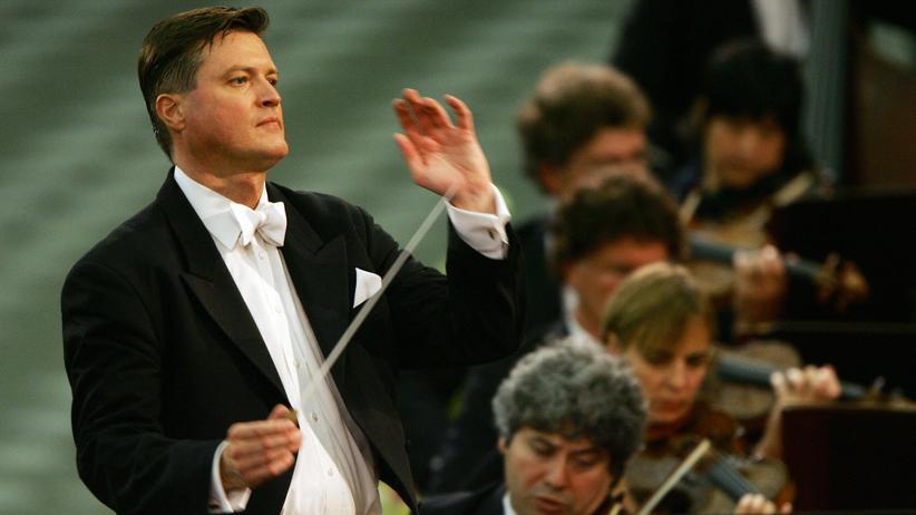 Dirigent Christian Thielemann: Ins Zentrum der Kultur
