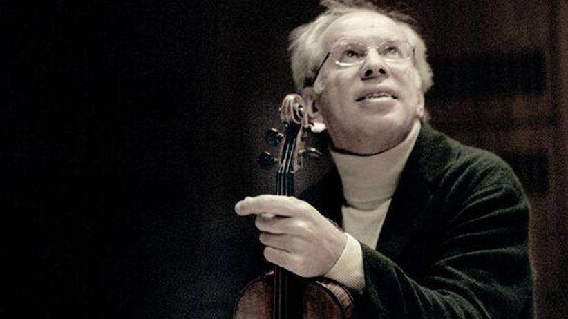 Lockenhaus Festival: Gidon Kremer ist deutsch-jüdischer Abstammung und wurde 1947 in Riga geboren