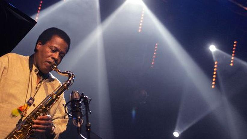Jazz-Legende Wayne Shorter: Wayne Shorter: Wer nur spielt, als plage ihn Angst um seine Rente, hat ein Problem
