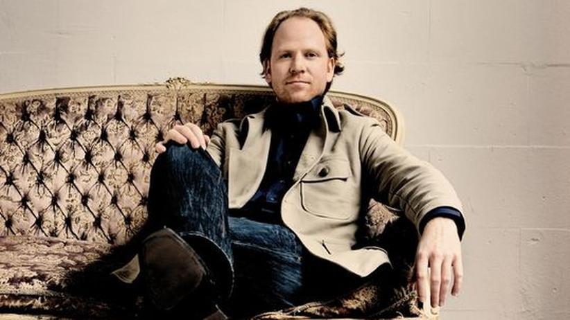 Der Geiger Daniel Hope: Ein musikalischer Erzähler: der Geiger Daniel Hope