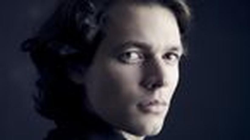 Der Pianist David Fray: Faible fürs Fragile