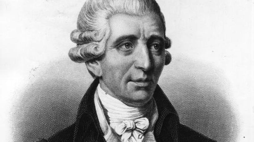 Joseph Haydn: Juchzer vom Olymp herab