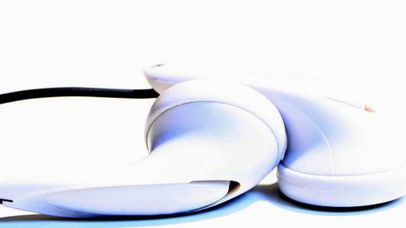 No Music Day: Warum ständig und überall Stöpsel? Am 21. November sollen die iPods zu Hause bleiben