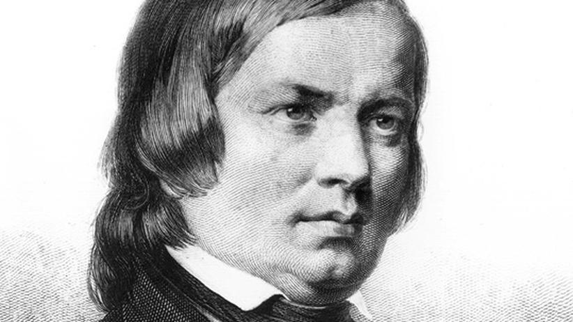 Lob des Eigensinns: Robert Schumann