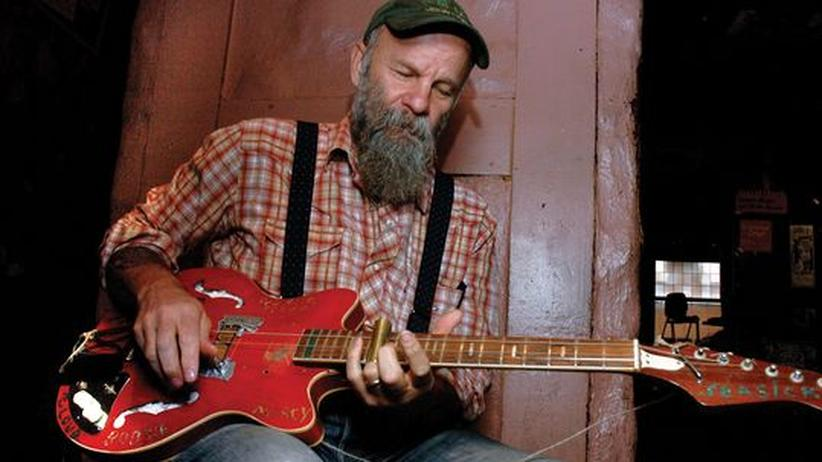 Seasick Steve: Bruder Blues