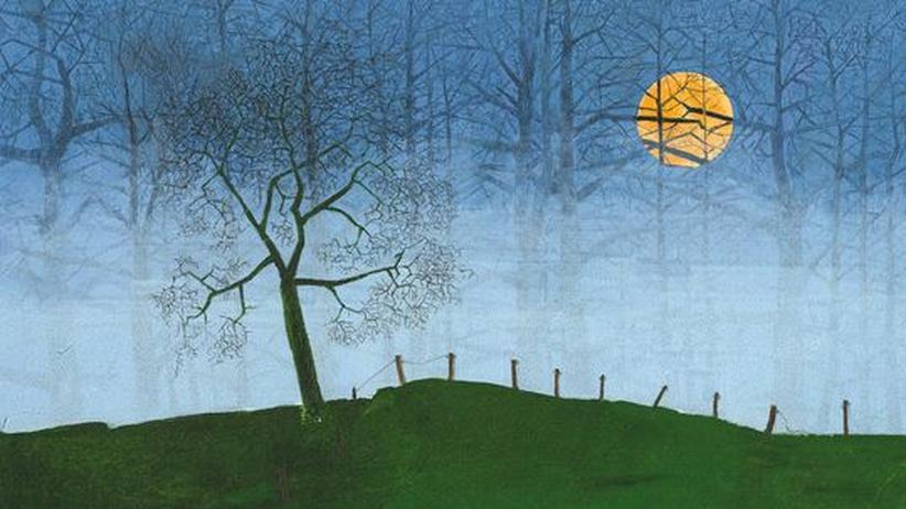 """Wiegenlieder (1): """"Der Mond ist aufgegangen"""""""