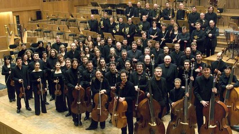Kulturpolitik: Zwei Orchester sind eins zu viel: das Rundfunk-Sinfonieorchester Berlin soll sich halbieren