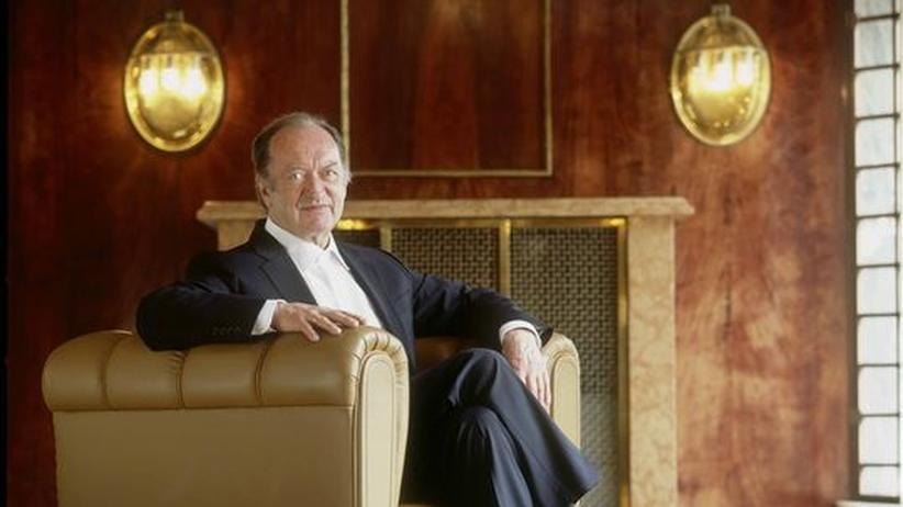 Nikolaus Harnoncourt zum 80.: Schöner Ingrimm