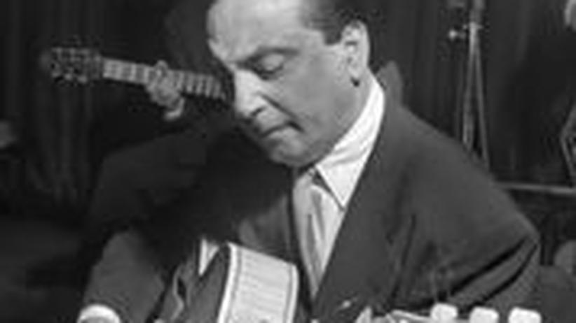 Django Reinhardt zum 100.: Egozentrisch, eitel, genial