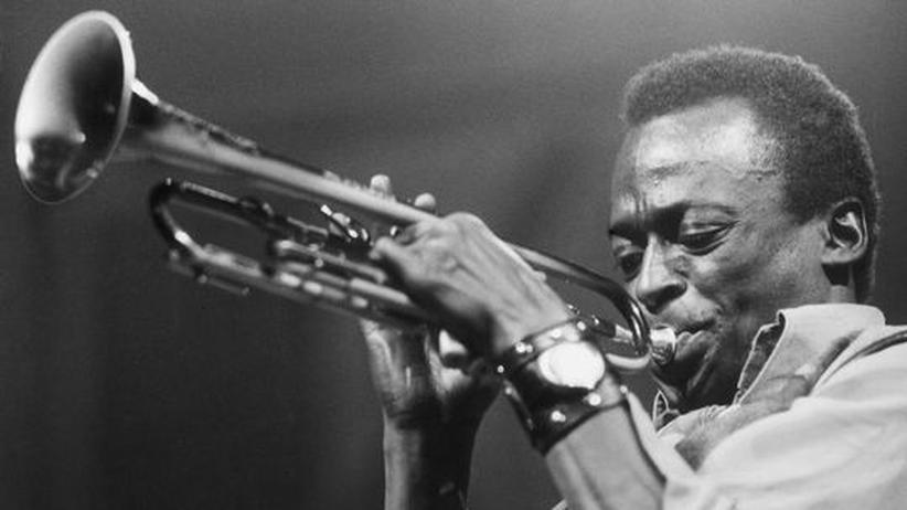 """Miles Davis: """"Ich hasse das Wort Jazz"""""""