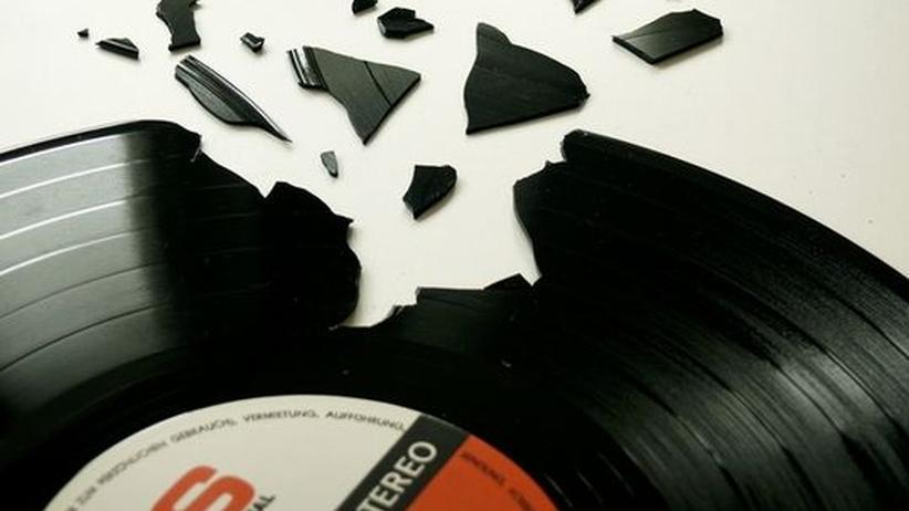 Musikkritik: Meinung war gestern