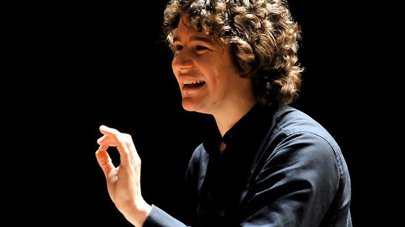 Junge Dirigenten: Dynamisch, sportlich, gut