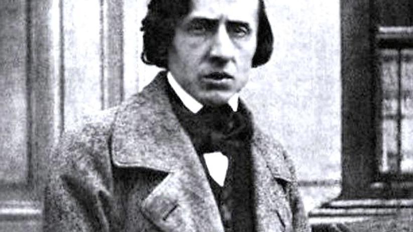 Zum 200. Geburtstag des Komponisten: Mein Chopin