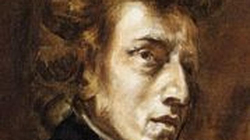 200 Jahre Frédéric Chopin: Frédéric Chopin, der einsame Sisyphus