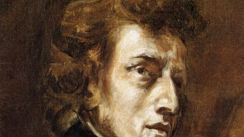 200 Jahre Frédéric Chopin: Zukunftsmusik für den Salon