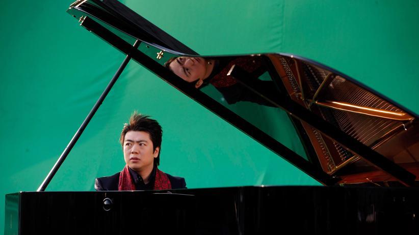 Klavierstar Lang Lang: Kamelle vom Pianisten