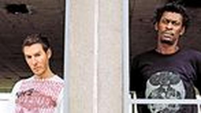 Trip-Hop von Massive Attack: Lob der  Langsamkeit