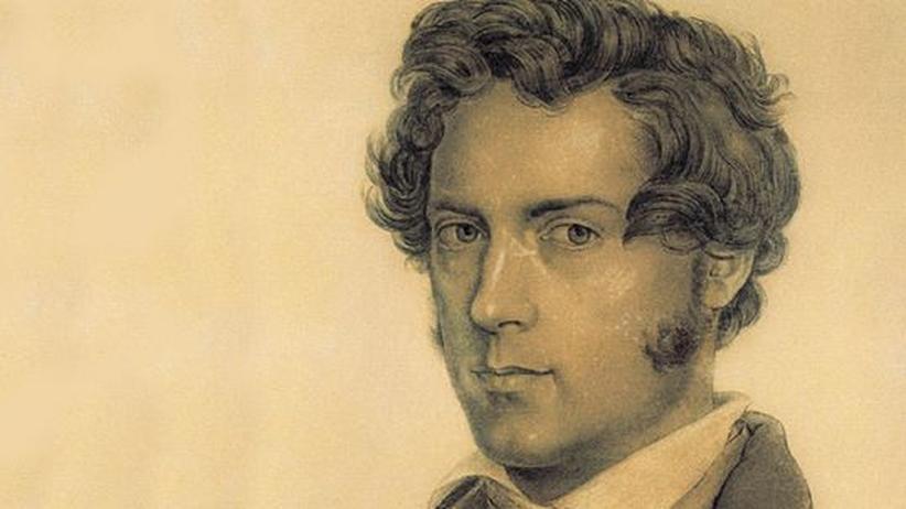 Komponist Norbert Burgmüller: Der Komponist Norbert Burgmüller starb mit nur 26 Jahren. Er hätte der Nachwelt noch so viel Schönes hinterlassen können