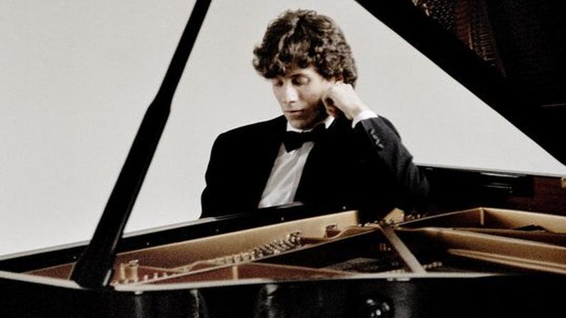 Rafał Blechacz über Chopin: Der Pole Rafał Blechacz hat schon als Elfjähriger mit Chopins Musik die ersten Klavierwettbewerbe gewonnen
