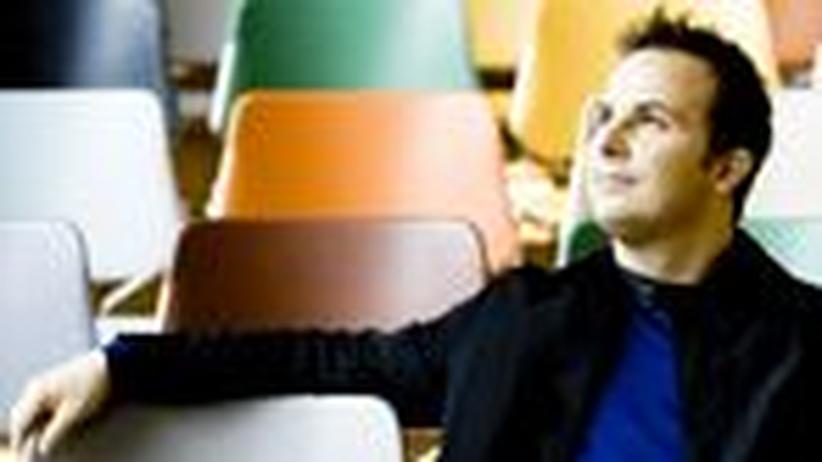 Dirigent Yannick Nézet-Séguin: Der Gummiball im Feengarten