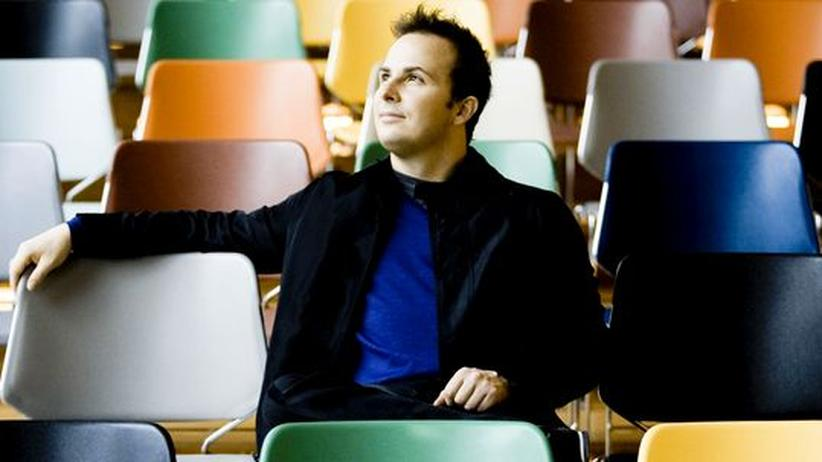 Dirigent Yannick Nézet-Séguin: Ein Energiebündel: Yannick Nézet-Séguin