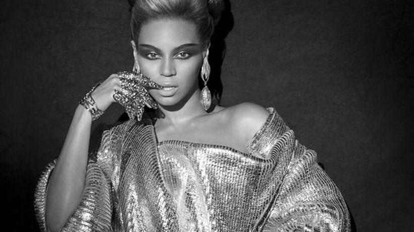 """Jahresbilanz Musikindustrie: Es geht nicht mehr um Musik allein: Zu Beyoncés Album """"I Am...Sasha Fierce"""" gab es 2009 mehr als 260 verschiedene Produkte zu kaufen"""