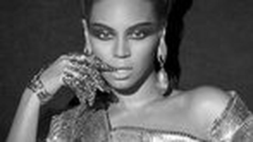 Beyoncé: Genießt die Zitrone!