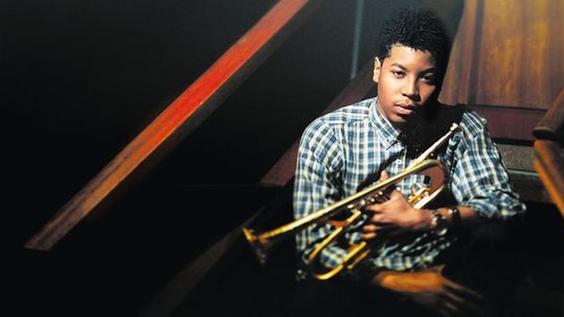 Jazzer Christian Scott: Christian Scott –sein Vorbild ist Muhammad Ali