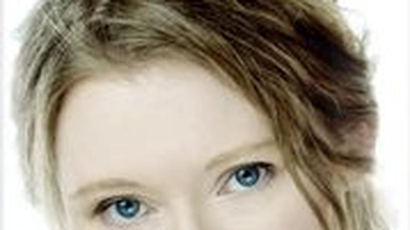 Sopranistin Dorothee Mields: Die Sopranistin Dorothee Mields aus Gelsenkirchen