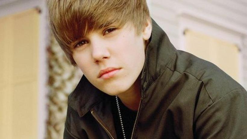 Justin Bieber Die Kreischenden Mädchen Mag Ich Am Liebsten Zeit