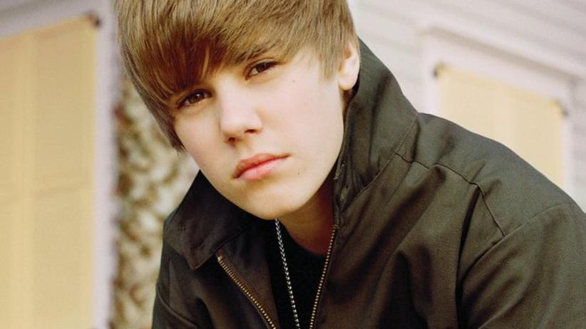 """Justin Bieber: """"Die kreischenden Mädchen mag ich am liebsten"""""""