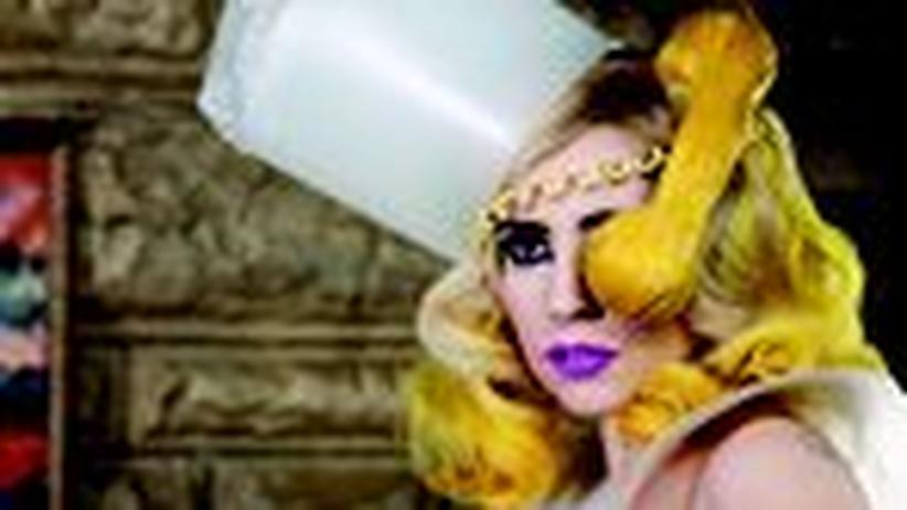 Lady Gaga: So geht Musikvideo heute