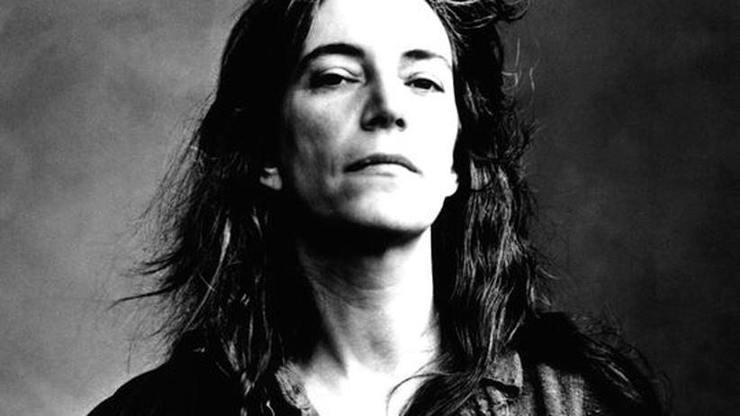Patti Smith: Kunst erfordert Demut, lernt der Leser von Patti Smith