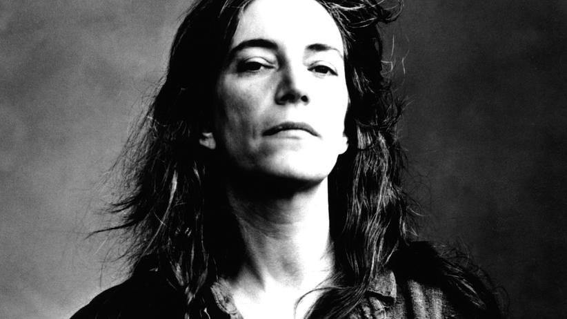 Patti Smith: Kinder des Glücks