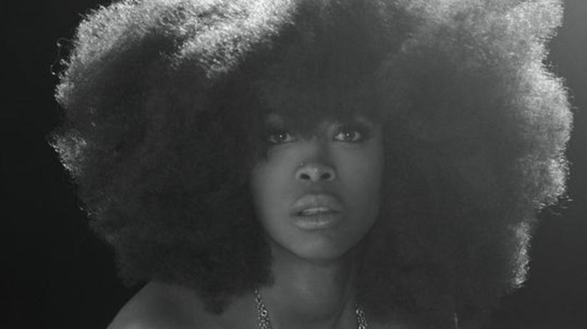 """Erykah Badu: Erykah Badu: """"Hip-Hop ist mehr als jede Religion"""""""