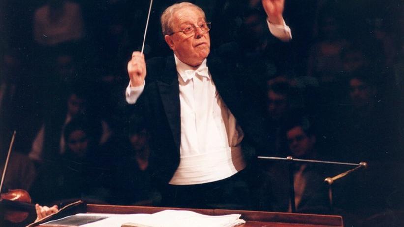 Sir Charles Mackerras: Mozart für die Ewigkeit