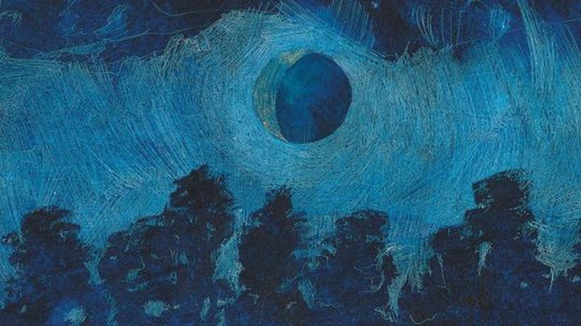 """Wiegenlieder (20): """"Mondnacht"""""""