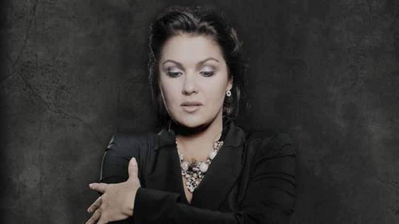 Anna Netrebko: Scheint in ihrem Sängerinnenleben kaum etwas falsch zu machen: Anna Netrebko