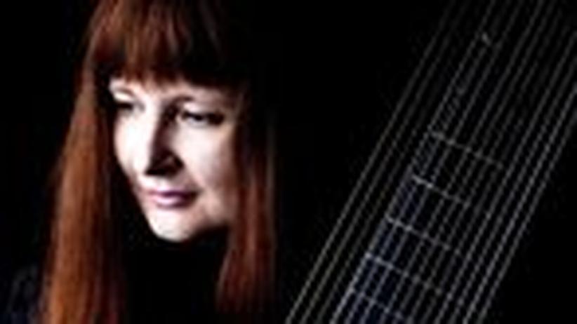 Christina Pluhar: Barock mit Beat
