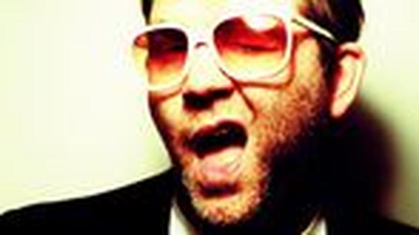 LCD Soundsystem: James Murphy Superstar