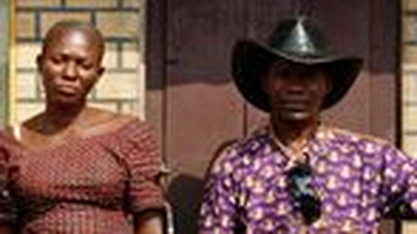 Congotronics: Buena Vista Social Club aus dem Kongo