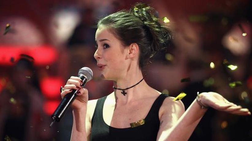 Lena Meyer-Landrut: Solide Sangeskünste: Lena fährt zum Eurovision Song Contest nach Oslo