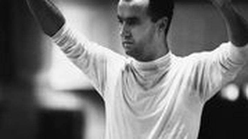 Luigi Nono: Das Hören auf den Kopf stellen