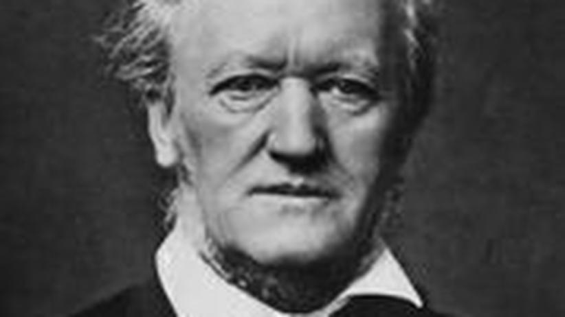 Musikgeschichte: Im Jahr 2013 wird Richard Wagners 200. Geburtstag gefeiert