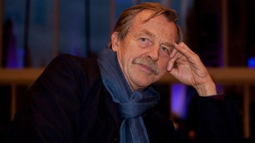 Echo-Verleihung: Ritter Loch vom Orden des Jazz