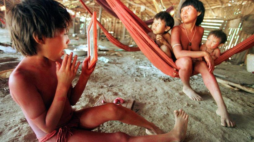 Amazonas-Oper: Der Atem des Waldes