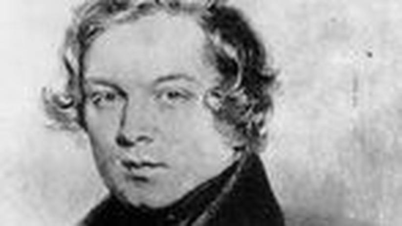 200 Jahre Robert Schumann: Ein singender Punkt am Himmel