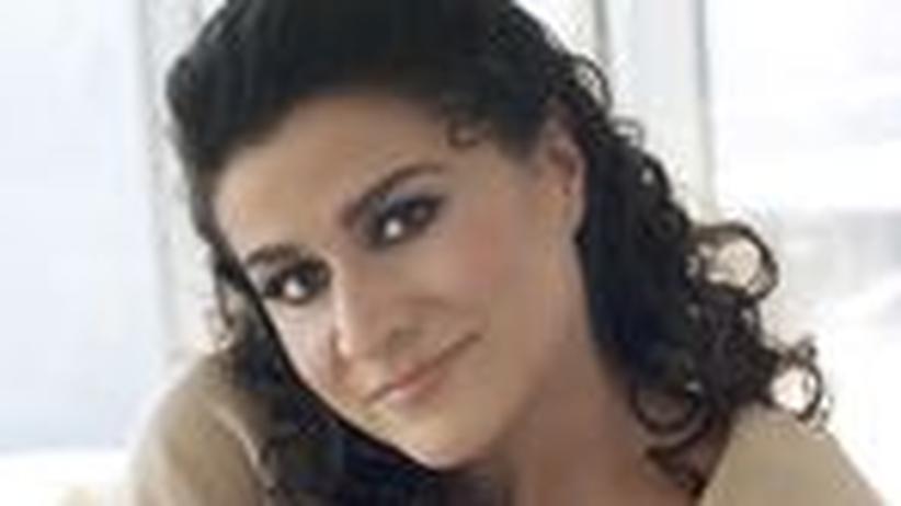 Cecilia Bartoli: Die zarte Zornentbrannte