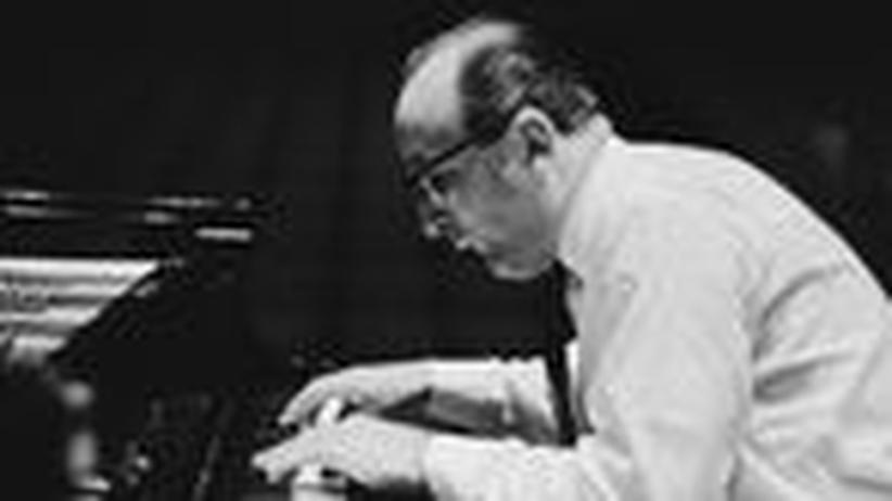 Pianist Friedrich Gulda: Mit den Fingern in den Flammen